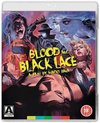 Blood and Black Lace (Blu-ray)