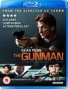 Gunman (Blu-ray)