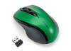 Kensington Pro Fit Wireless - Mid-Size Colored Mouse - Green