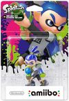 Nintendo amiibo - Splatoon Collection Inkling Boy (For 3DS/Wii U)