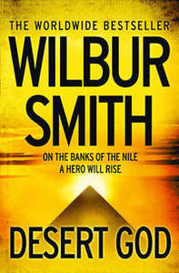 Desert God - Wilbur Smith (Paperback)