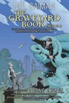 The Graveyard Book 2 - Neil Gaiman (Paperback)
