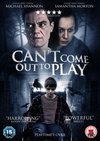 Can't Come Out to Play (DVD)