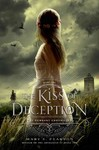 The Kiss of Deception - Mary E. Pearson (Paperback)