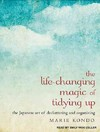 The Life-Changing Magic of Tidying Up - Marie Kondo (CD/Spoken Word)