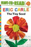 The Tiny Seed - Eric Carle (Paperback)