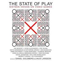 The State of Play - Daniel Goldberg (Hardcover)