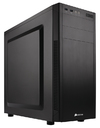 Corsair Carbide 100R Silent Edition ATX Case - Black
