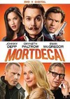 Mortdecai (Region 1 DVD)
