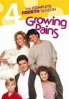 Growing Pains: the Complete Fourth Season (Region 1 DVD)