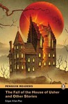 The Fall of the House of Usher and Other Stories - Edgar Allan Poe (Paperback)