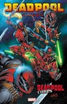 Deadpool Classic 12 - Marvel Comics Group (Paperback) Cover