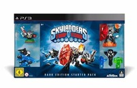 Skylanders Trap Team - Starter Pack (PS3) - Cover