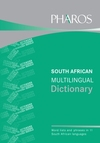 Pharos South African Multilingual Dictionary - Iolanda Steadman (Paperback)