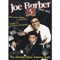 Joe Barber - School Cuts (DVD)