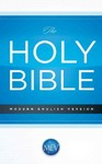 The Holy Bible - Affordable Bible (Paperback)