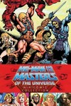 He-Man and the Masters of the Universe Minicomic Collection - Inc. Mattel (Hardcover)