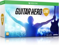Guitar Hero Live (Xbox One) - Cover