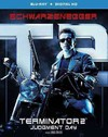Terminator 2: Judgment Day (Region A Blu-ray)