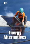Energy Alternatives - Sylvia Engdahl (Library)