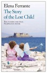 Story of the Lost Child - Elena Ferrante (Paperback)