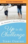 Up to the Challenge - Terri Osburn (CD/Spoken Word)