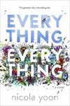 Everything, Everything - Nicola Yoon (CD/Spoken Word)