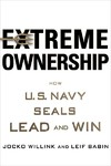 Extreme Ownership - Jocko Willink (Hardcover)