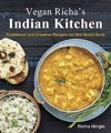 Vegan Richa's Indian Kitchen - Richa Hingle (Paperback)