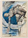 William Blake: the Drawings For Dante's Divine Comedy Xl - Maria Antonietta Terzoli (Hardcover)