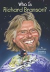 Who Is Richard Branson? - Michael Burgan (Paperback)