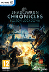 Shadowrun Chronicles: Boston Lockdown (PC)
