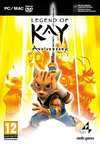 Legend of Kay Anniversary (PC/Mac)