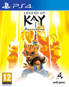 Legend of Kay Anniversary (PS4)