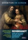 Mansoor / Rembrandt - Rembrandt from the National Gallery London... (DVD)