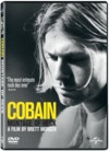Cobain: Montage of Heck (DVD) Cover
