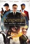 Kingsman - The Secret Service (DVD)