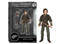 Funko Legacy Collection - Game of Thrones Arya Stark Legacy Action Figure - Cover
