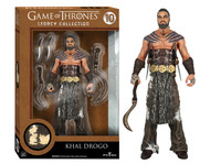 Funko Legacy Collection - Game of Thrones Legacy Figure: Khal Drogo - Cover
