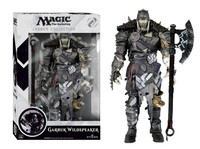 Funko Legacy Collection - Magic the Gathering Garruk Wildspeaker Legacy Action Figure - Cover
