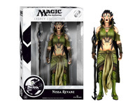 Funko Legacy Collection - Funko Magic The Gathering Legacy Figure: Nissa Revane - Cover