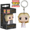 Funko Pocket Pop! Keychain - Game of Thrones Keychain: Daenerys Targaryen Cover