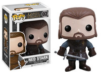 Funko Pop! Television - Game of Thrones Ned Stark - Cover