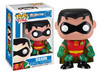 Funko Pop! Heroes - Batman Robin Cover