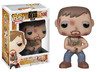 Funko Pop! Television - Walking Dead Daryl Injured Cover