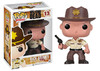 Funko Pop! Television - Walking Dead Rick Grimes Cover