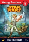 Star Wars: Use the Force! - Lucasfilm Ltd (Paperback)