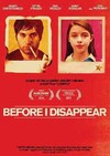 Before I Disappear (Region 1 DVD)