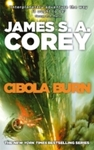 Cibola Burn - James S. a. Corey (Paperback)