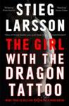 Girl With the Dragon Tattoo - Stieg Larsson (Paperback)
